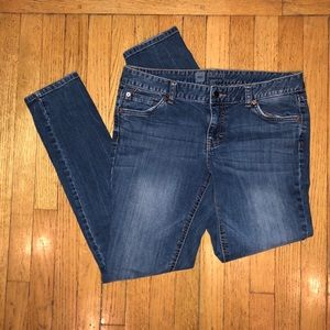 Mossimo Skinny Jeans size 12L